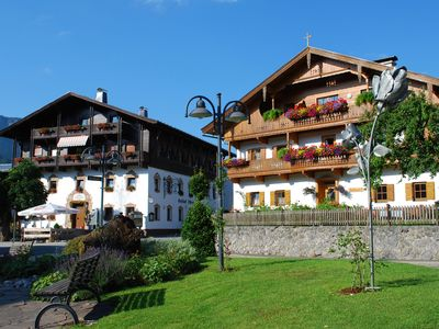 Photo for 8BR Villa Vacation Rental in Itter