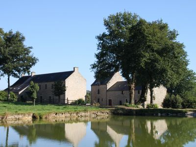 Photo for Bed and Breakfast in the heart of Morbihan