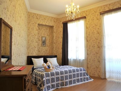 Photo for Apartment in old Tbilisi