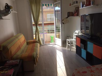Photo for APARTMENT ANTIBES 56 M2