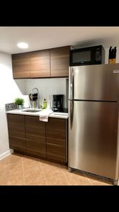 Photo for Cozy 1 Bedroom Apt of Historic Cap Hill House, Sleeps 5, FREE ON-SITE PARKING