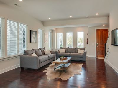 Photo for Brand NEW Luxury Town Home Minutes From Downtown Nashville!!