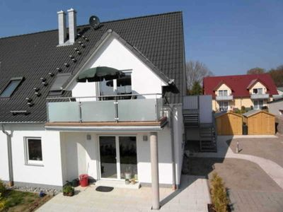 Photo for 3BR Apartment Vacation Rental in Zinnowitz