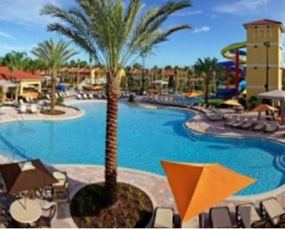 Vacation Villas At Fantasy World The Thri Vrbo