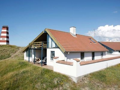 Photo for Vacation home Vorupør in Thisted - 10 persons, 4 bedrooms