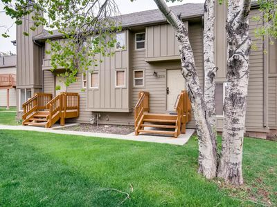 Photo for 2 Bedroom Hidden Creek | Near Cabriolet at Canyons Village Base Area
