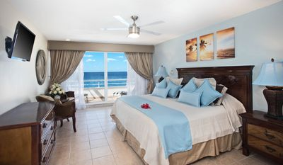 Photo for Miramar#301, Wonderful Oceanfront condo, BEST ocean views in the building!
