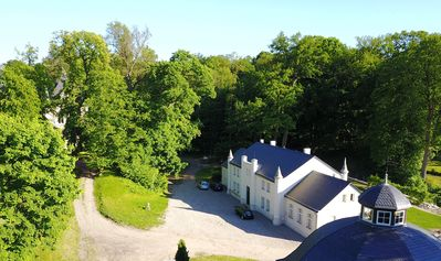 Photo for 2BR Castle Vacation Rental in Lanke, BB