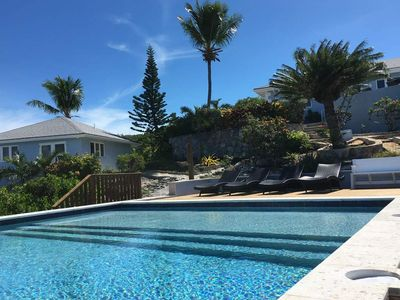 Paradise! Private Beachfront Home w/ Pool & Wifi!