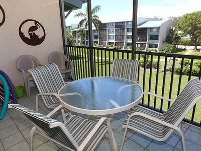 Photo for Enjoy All That Sanibel Has To Offer - Loggerhead Cay 463