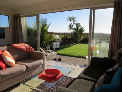 Photo for 2BR Apartment Vacation Rental in Mt Maunganui, Tauranga