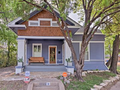 Photo for Craftsman-Style Home w/Yard-4 Mi. from Dwtn Dallas