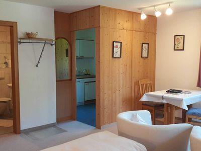Photo for Apartment 2 - 28m² - House Rumpler