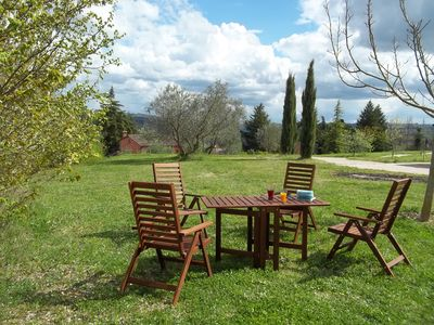 Photo for Holiday home in Umbria CASAMORENA