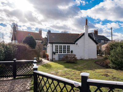 Photo for Bay Cottage, Thorpeness