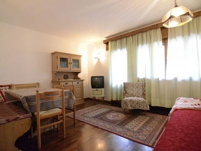 Photo for Cà Vallesella D: apartement three beds with wifi close to the centre
