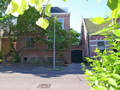 Photo for Nice apartment, at walking distance from the beach of Egmond aan Zee