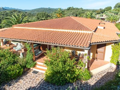 Photo for Wonderful holiday complex with pool - Résidence Villa Smeralda 3