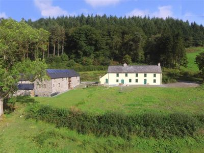 Photo for Cottage in Llanwrtyd Wells, Wales - Mid Wales & Brecon Beacons
