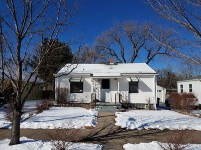 Charming bungalow ❤ Central AC ❤ Close to Downtown