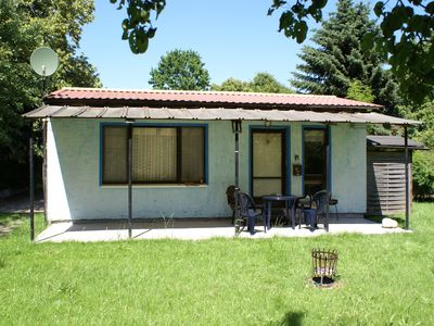 Photo for 1BR Bungalow Vacation Rental in Neuendorf