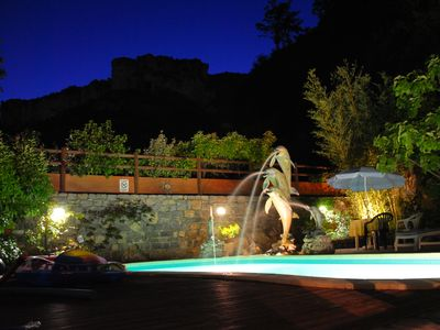 Photo for Luxury Villa with Private Pool & Breathtaking Views!