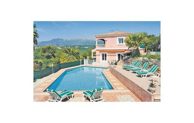 Photo for 3 bedroom accommodation in Cagnes sur Mer