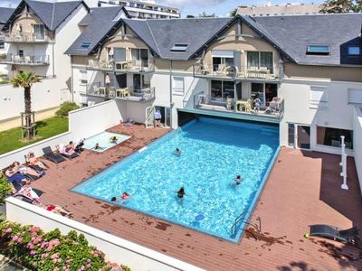 Photo for Residence Les Jardins d'Arvor, Bénodet  in Finistère - 6 persons, 2 bedrooms