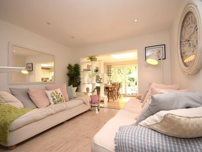 Photo for Whyke Cottage , Chichester  -  a town house that sleeps 6 guests  in 3 bedrooms