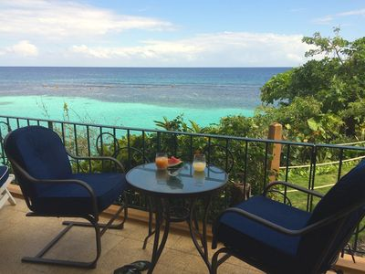 Photo for Beautiful Waterfront 1 Bedroom Rental Condo Ocho Rios Jamaica