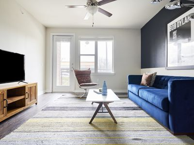 Photo for Hip 1BR in West Congress by Sonder
