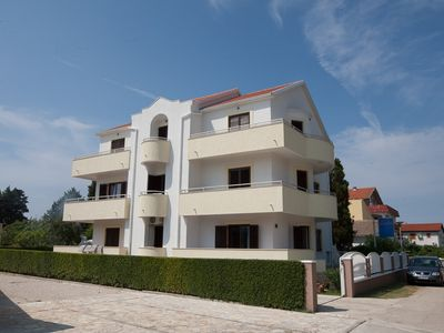 Photo for Holiday apartment 200 m from the sandy beach