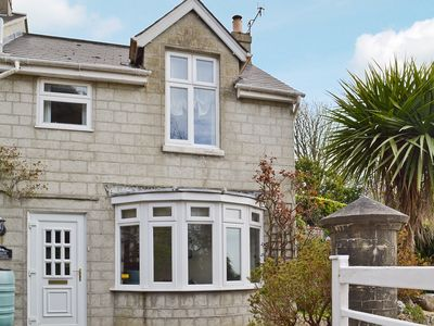 Photo for 2 bedroom accommodation in St Lawrence, near Ventnor