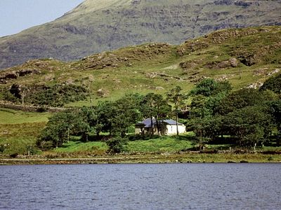 Photo for 4BR Cottage Vacation Rental in Renvyle, County Galway