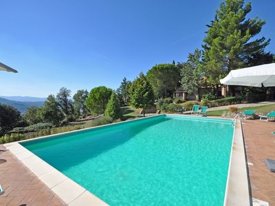 Photo for 2BR Apartment Vacation Rental in Volterra, Toscana