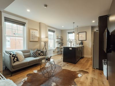Photo for Downtown Philly Apartment By Rittenhouse Square