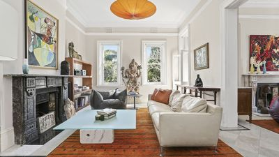 Photo for Majestic Villa in Sydney's Eastern Suburbs