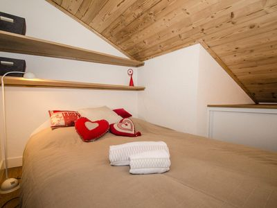Photo for Résidence Les Deux Chamois - 3 room flat for 4 people