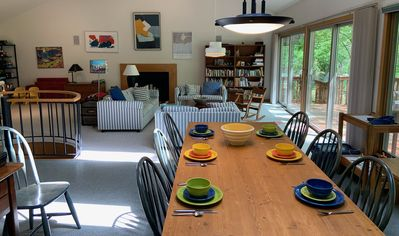 Photo for SAND HOUSE (Harbert Woods, MI): Cute, cozy cottage just a short walk from Lake Michigan.