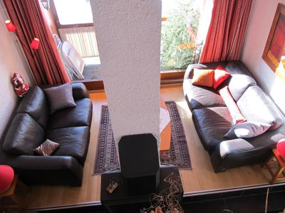 Photo for LUXURIOUS APPARTMENT FOR 8 PERSONS