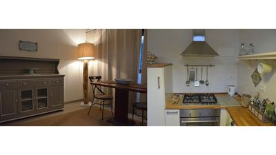 Photo for Superb apartment in Villa between the Cinque Terre and Versilia, Tuscany