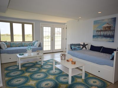 Photo for Amazing Panoramic Gulf Views-120 Steps to Beach- Huge Deck- Large Beautiful Home
