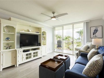 Photo for Bahia Vista 11-337, 2 Bedrooms, Views, Heated Pool, Sleeps 6