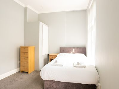 Photo for Nice 1 Bedroom Flat by Notting Hill near Hyde Park in Bayswater - For 2 people