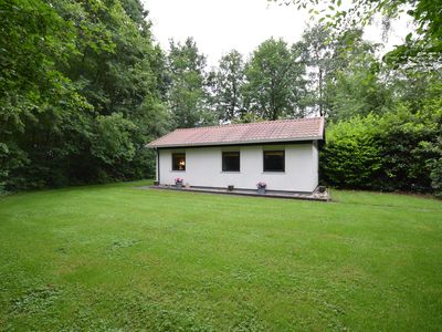 Photo for Pitoresk cottage on Park Hunzebergen with lots of space and privacy