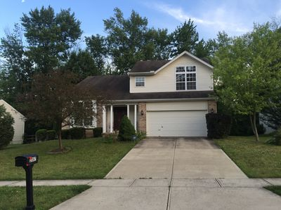Photo for Great Suburban Home With Pool!!!