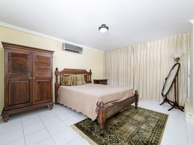 Photo for Isla Verde apartment right by the beach.