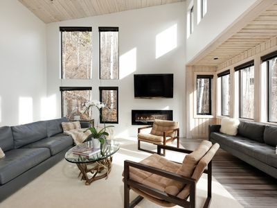 Photo for Contemporary Mountain Bliss in ASPEN