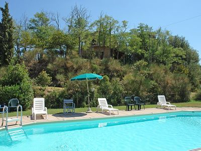 Photo for 6BR House Vacation Rental in Montaione