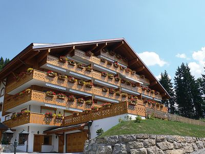 Photo for Apartment Onyx in Villars - 4 persons, 2 bedrooms